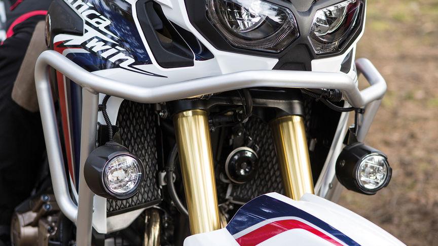 protege selecteur moto