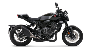 Honda CB1000R Black Edition Neo Sports Café