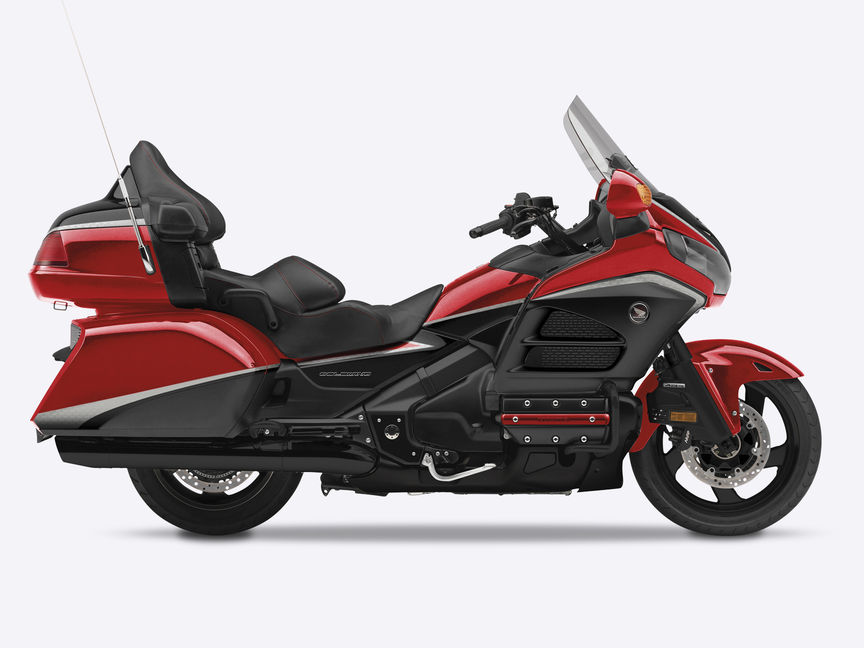 pr sentation goldwing touring gamme motos honda. Black Bedroom Furniture Sets. Home Design Ideas