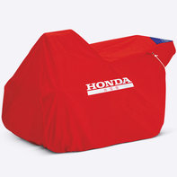 Couverture de protection Honda