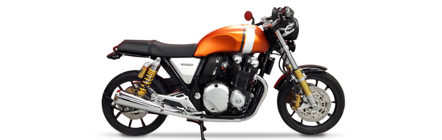 CB1100RS Edition Limited
