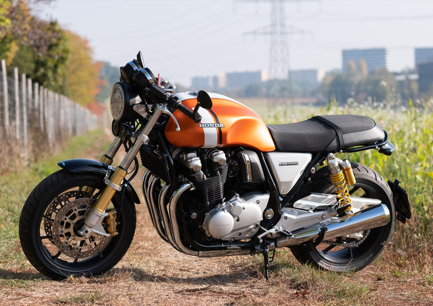 CB1100RS Limited Edition