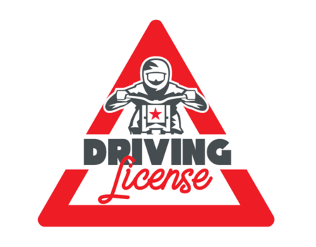 Driving License 125 Promotion Honda
